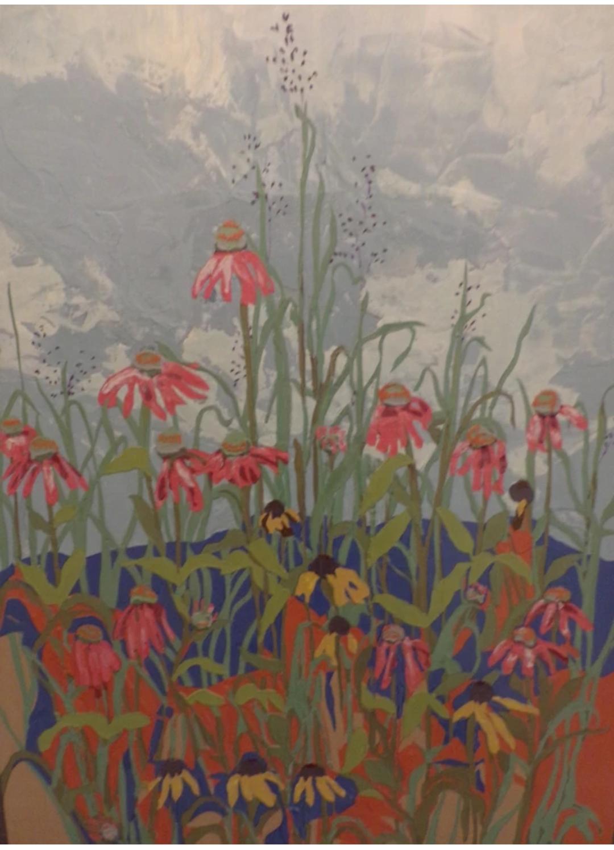 Custom painting artwork Georgia, artwork