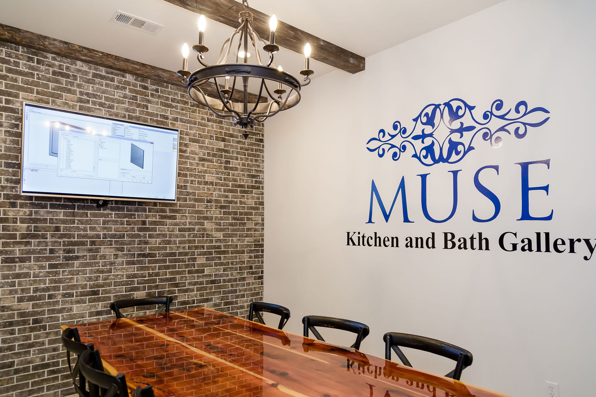 Custom Kitchen And Bathroom Designers Muse