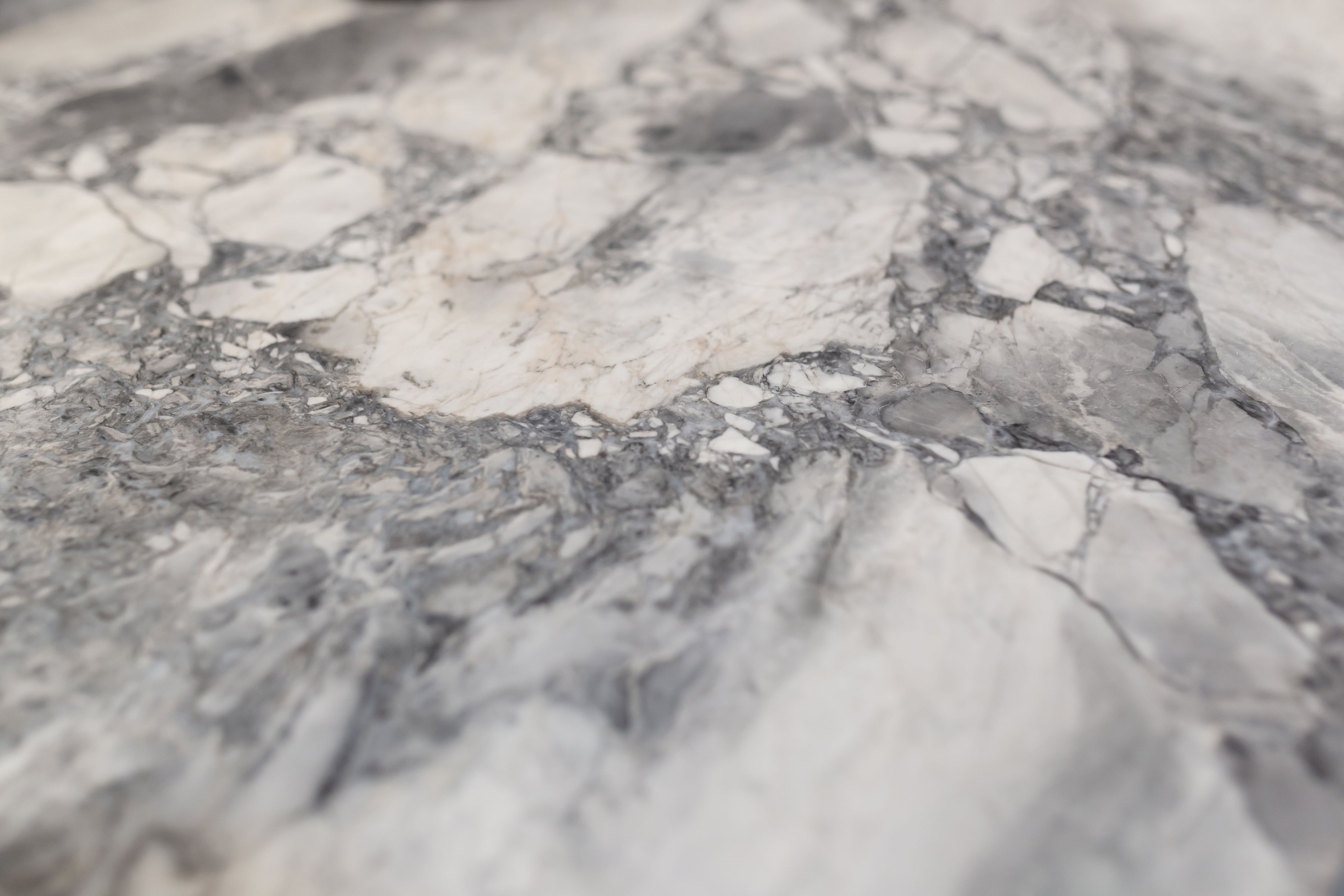 Super White Marble Countertops Muse Kitchen And Bath