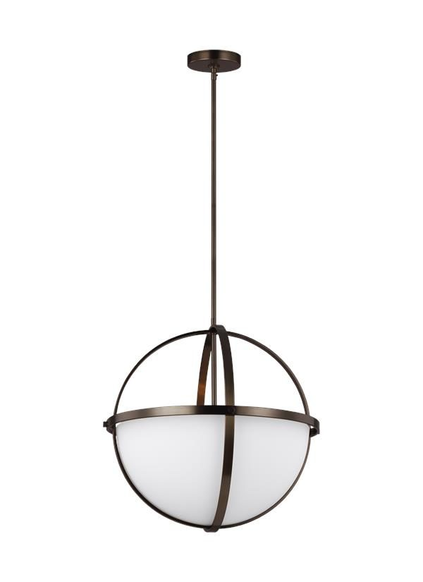 elegant hanging light fixture