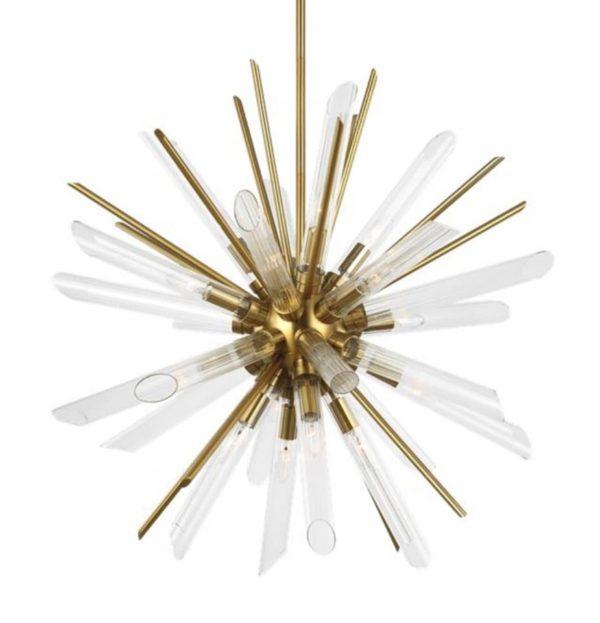 Quorra chandelier