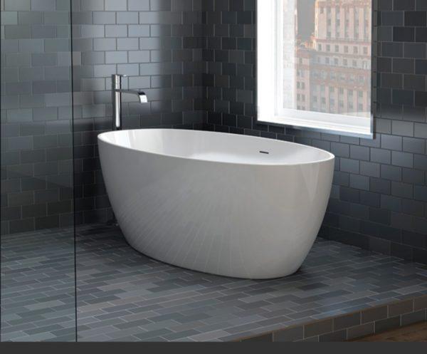 Tub upgrade. Standing tub Fortson, GA